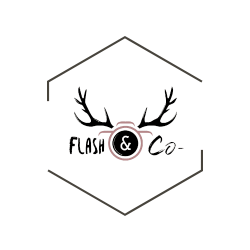 Logo - Flash & Co Photobooth